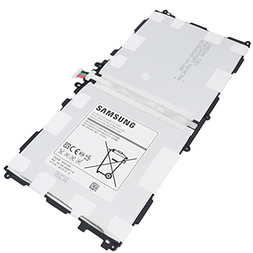 Samsung T8220E Internal battery