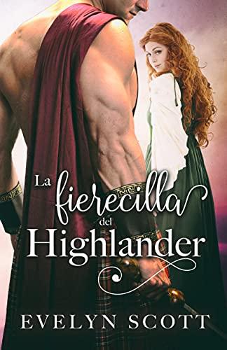 La fierecilla del Highlander