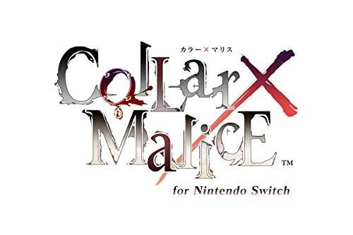Collar×Malice for Nintendo Switch