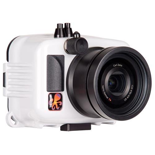 Ikelite Carcasa submarina para cámara para Sony RX100/RX100MK II [6215.02]