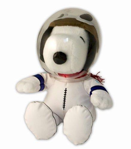 Hallmark Peanuts Astronaut Snoopy Plush 11'