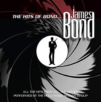 Hits Of Bond  ..... James Bond!