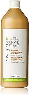 Matrix Biolage Raw Nourish Conditioner for Unisex 33.8 oz Conditioner