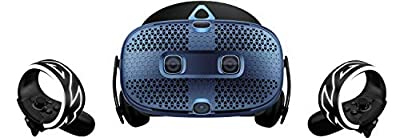 HTC VIVE Cosmos VR Headset with built in tracking