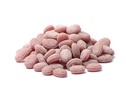 Holunder Bonbons - Holunderbonbons - Fruchtbonbons 120g