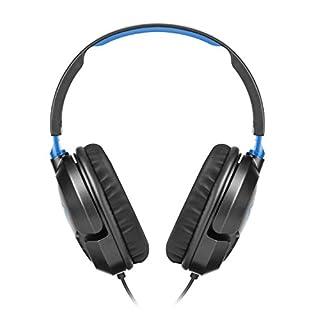 عروض Turtle Beach - Ear Force Recon 50P Stereo Gaming Headset - PS4 and Xbox One (compatible w/ Xbox One controller w/ 3.5mm Headset Jack)