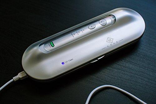 Enke Nomad Original Travel Sonic Toothbrush & UV Sanitation Case