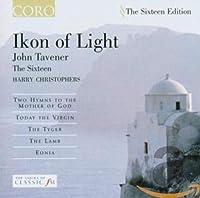 Ikon of Light/Two Hymns