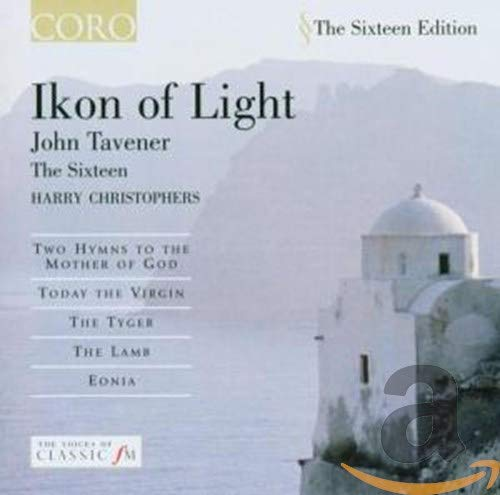 John Tavener: Ikon of Light - Chorwerke
