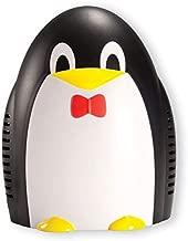 Personal Cool Mist Inhaler Compressor System for Child -120V/60HZ-Carry Bag-Penguin