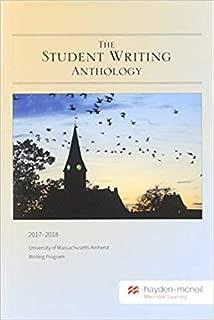 [By Writing Program University of Massachusetts Amherst ] College Writing Student Anthology (Paperback)【2018】by Writing Program University of Massachusetts Amherst (Author) (Paperback)