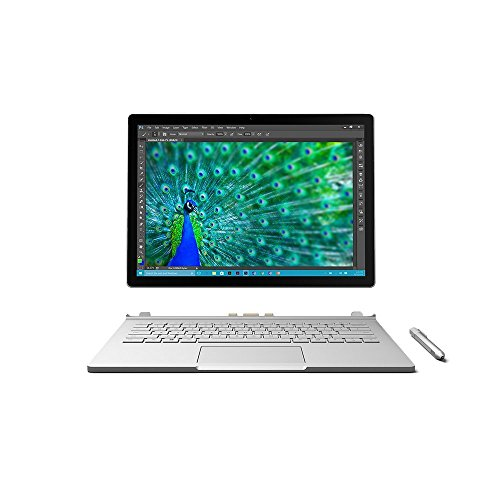 Compare Microsoft Surface Book (WY6-00001) vs other laptops