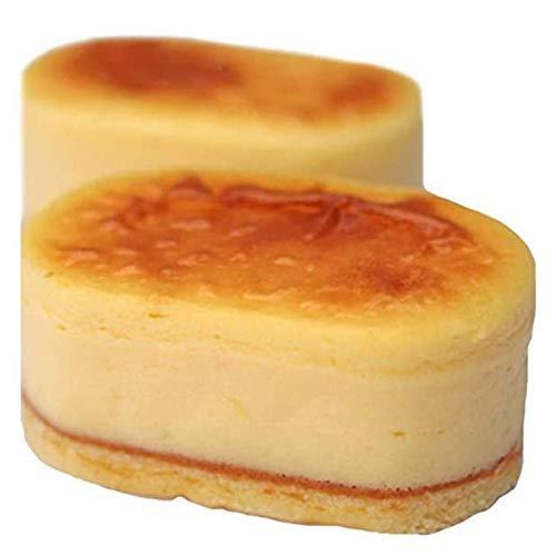 【実店舗人気商品!】 半熟スフレ (チーズ味)5個入 【濃厚3種のチーズケーキ】 ベイクド 厳選素材 バースデー しっとり なめらか 冷凍便