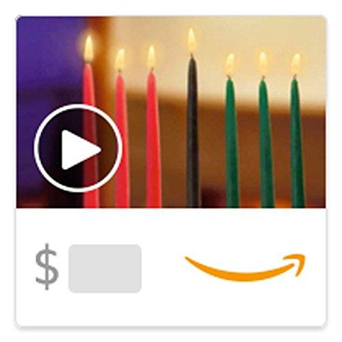 Amazon eGift Card - Moment Joy (Animated) [American Greetings]