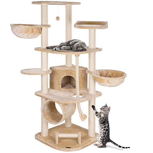 Happypet CAT041 Kratzbaum XXL