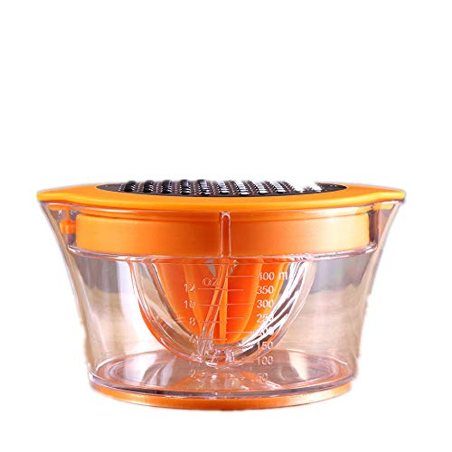 SHUNHUI Multifunktionale Manuelle Entsafter Fruchtpresse Saft Saft Saft Tasse Orange Zitronensaft Entsafter Saft Maschine Home Kitchen Gadget