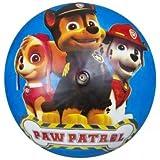 wuselwelt 2170, PVC Ball mit Hunde Motiven,...