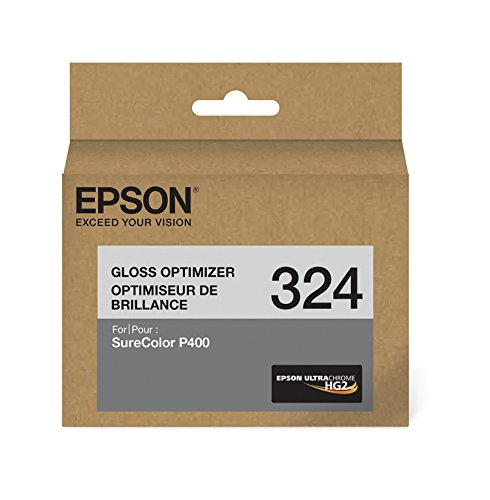 Epson T324020 Epson UltraChrome HG2 Gloss Optimizer Ink