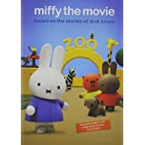 Miffy the Movie [DVD] [Import]
