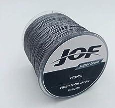 100M 30LBS 0.23mm JOF Fishing Line Strong Braided 4 Strands YU-015-04