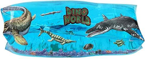TOP MODEL Serpiente de agua Dino World (006434), multicolor (DEPESCHE 1) , color/modelo surtido