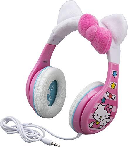 iHome Hello Kitty Youth Headphones