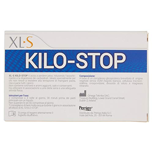 XLS Kilo Stop - 34 g