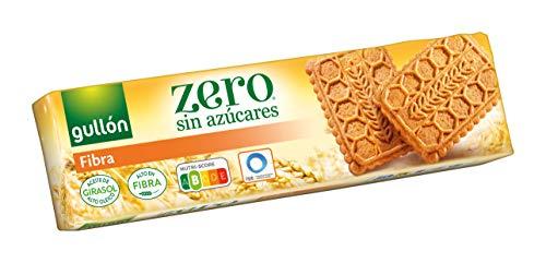 Galletas Gullón Diet Nature Con Alto Contenido En Fibra y Sin Azúcares 170gr