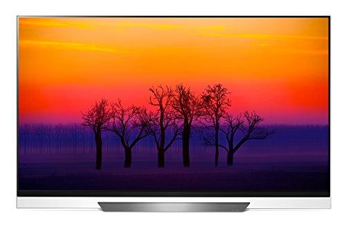 LG OLED65E8PLA LED TV 164 cm (65') 4K UHD Smart TV, OLED, 3840 x 2160 Pixeles, WiFi. Color Negro y Gris [Clase de eficiencia energética A]