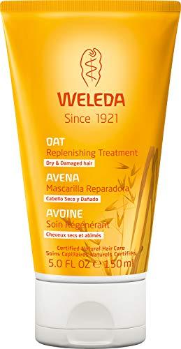 WELEDA - Mascarilla reparadora de avena