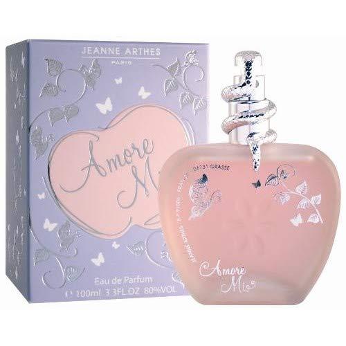 Garnier - Amore Mio Eau De Parfum 100Ml - Lot De 3 - Prix Du Lot - Livraison Rapide En France Métropolitaine Sous 3 Jours Ouverts