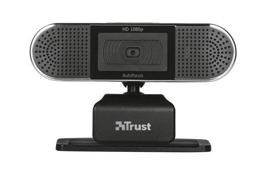 : Trust 18163 Zyno Full Hd Video Webcam