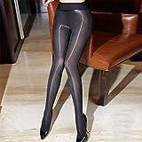 Zoom IMG-1 htruiyaty donne collant calze olio