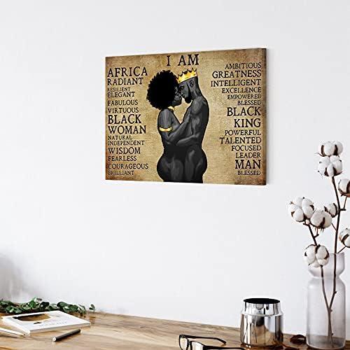 Afro wall art _image4