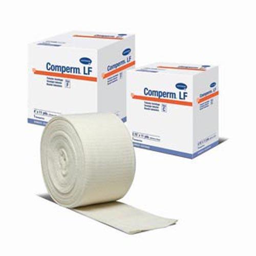 Hartmann USA COMPERM LF Tubular Elastic Miami Mall Bandage Bandages Don't miss the campaign