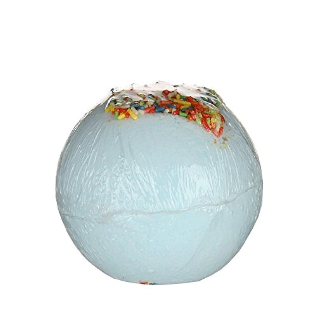 放射能懐ミケランジェロTreets Bath Ball Disco Bath 170g (Pack of 2) - Treetsバスボールディスコバス170グラム (x2) [並行輸入品]