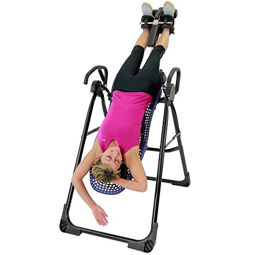 TEETER EP950 Hang Ups Table d'inversion Multicolore