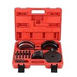estrattore cuscinetti, attrezzi per cuscinetto ruota, rimozione e montaggio cuscinetti e m...