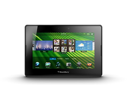 BlackBerry PRD-38548-003 Playbook 7'...