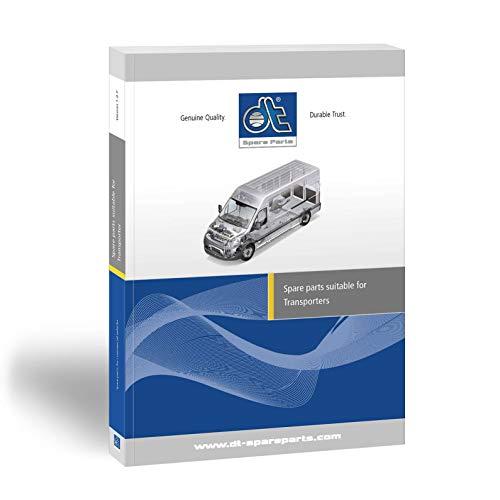 DT Spare Parts Ersatzteil-Katalog passend für Fiat Ducato & Peugeot Boxer & Citroën Jumper