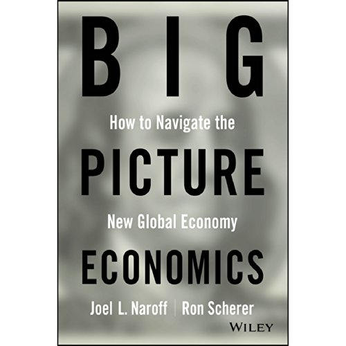 Big Picture Economics Titelbild