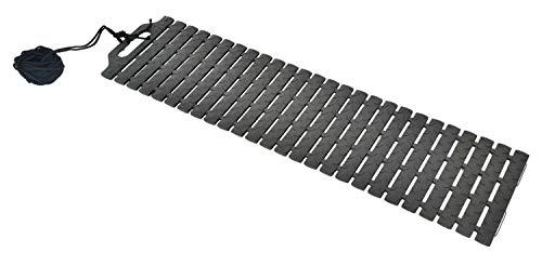 Walser 42973 Tracking Mat Anfahrhilfe bei Schnee, Eis oder Matsch 100 x 25 cm