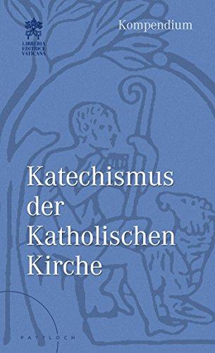 Katechismus der Katholischen Kirche: Kompendium