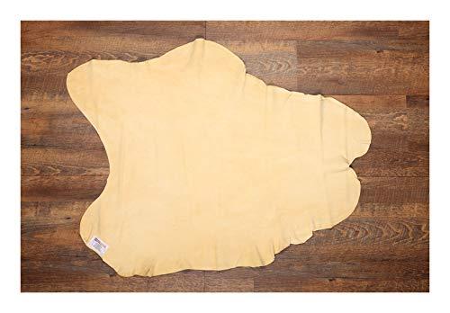 Herzog-Leather - Sábanas para Sierras Circulares (0,5-0,7 m2, Requiere ortopédico)