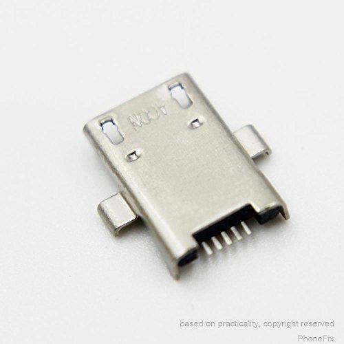 BisLinks® Mikro USB DC Charging Socket Port Ersatz Für ASUS ZenPad 10 Z300C P023