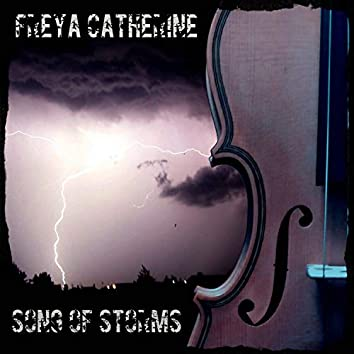 Song Of Storms (feat. Mark Wagstaff)