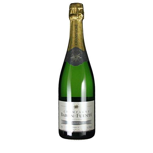 Baron-Fuenté Baron-Fuenté Brut Tradition Champagne 0.75 Liter