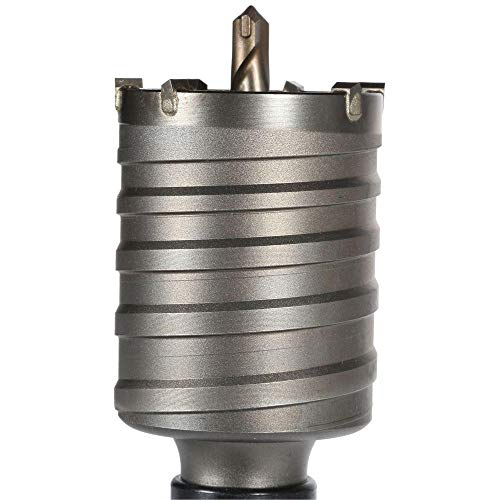 Bosch 2-5/8-Inch x 22-Inch SDS Max Rotary Hammer Core Bit HC8526