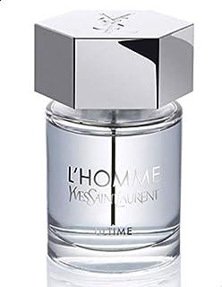 L'Homme Ultime Yves Saint Laurent for Men 60ml Eau de Parfum