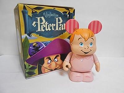 """Peter Pan Series Michael Darling Disney Vinylmation 3"""" Figure"""